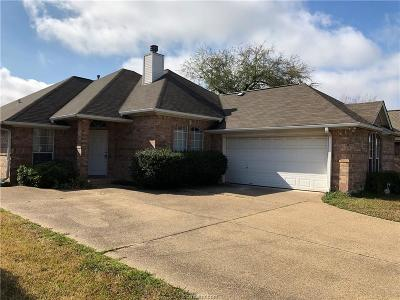 Edelweiss Estates Single Family Home For Sale: 3738 Chantal