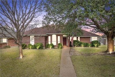 Copperfield Single Family Home For Sale: 4525 Kensington Road