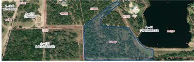 Residential Lots & Land For Sale: 3001 Arapaho Ridge Drive