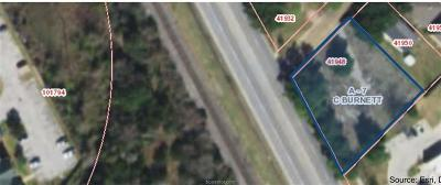 Residential Lots & Land For Sale: 1201 Wellborn Road