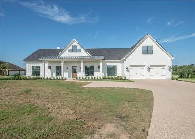 Brazos County Single Family Home For Sale: 7132 River Place Court