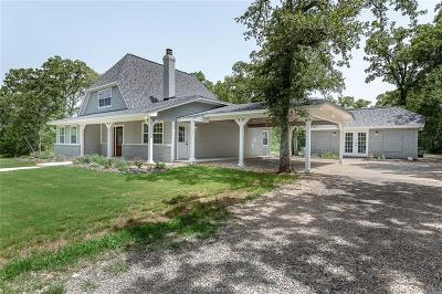 College Station Single Family Home For Sale: 5164 Gary Road