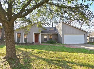Single Family Home For Sale: 2910 Normand Drive