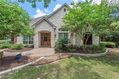 College Station Single Family Home For Sale: 18627 Tallulah Trail