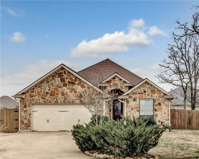 College Station Single Family Home For Sale: 4240 Little Rock Court