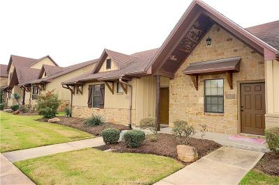 The Barracks Condo/Townhouse For Sale: 3319 General Parkway