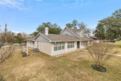 Bryan , College Station Single Family Home For Sale: 1303 Langford Street