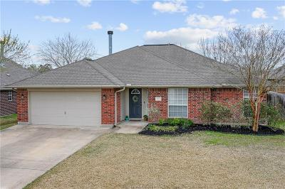 Alexandria Single Family Home Contingency Contract: 1304 Mullins Loop
