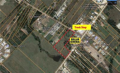 Bryan Commercial For Sale: 5635 East Sh-21 Highway