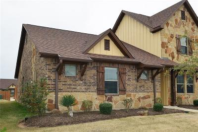 The Barracks Condo/Townhouse For Sale: 3431 General Parkway