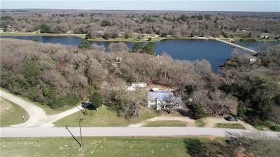 Leon County Single Family Home For Sale: 3 Holster
