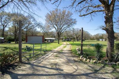 Robertson County Single Family Home For Sale: 11488 Old Hearne Road