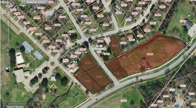 Bryan Residential Lots & Land For Sale: 5.48 Ac East Martin Luther King Jr Street