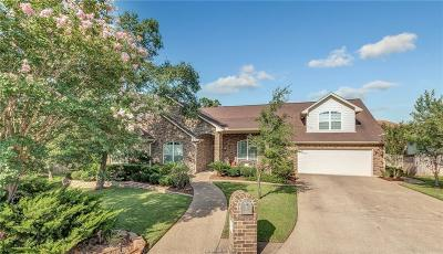 Single Family Home For Sale: 5308 Quaker Ridge