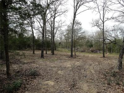 Bryan Residential Lots & Land For Sale: 11567 La Fountain Pvt Lane