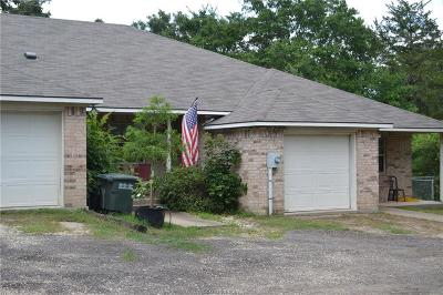 College Station TX Single Family Home For Sale: $630,000