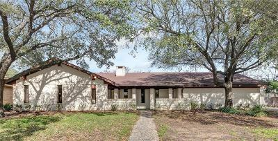 Bryan , College Station  Single Family Home For Sale: 1205 Charles Court