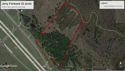 Brazos County Residential Lots & Land For Sale: 26831 State Highway 6