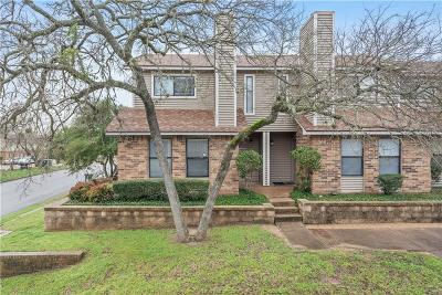 Brazos County Multi Family Home For Sale: 2320 Jaguar Drive
