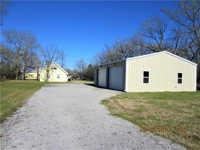 Robertson County Single Family Home For Sale: 11631 Pine Court