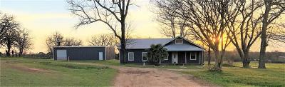 Hearne Single Family Home For Sale: 5566 Fm 2549 Farm To Market Road