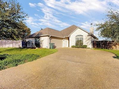 Bryan Rental For Rent: 2707 Hickory Court