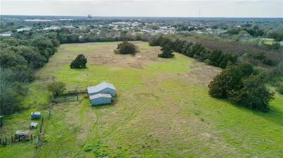 Bryan Residential Lots & Land For Sale: 0000 Nuches Lane