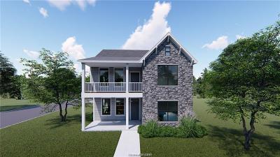 Rental For Rent: 603 Nimitz Street #B