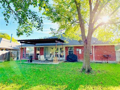 College Station Single Family Home For Sale: 3989 Windfree Drive