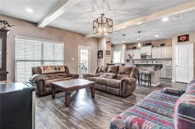 College Station Condo/Townhouse For Sale: 3439 Summerway Drive