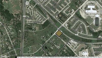Brazos County Residential Lots & Land For Sale: 2937 Barron Cut Off