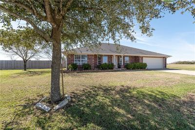 Bryan Single Family Home For Sale: 3501 Open Range Court
