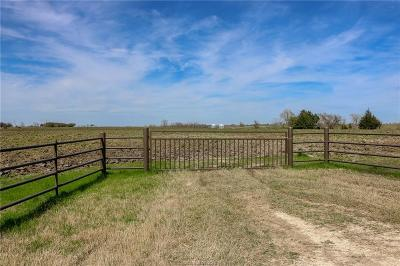 Navasota Residential Lots & Land For Sale: Lot 1 Fm 2988