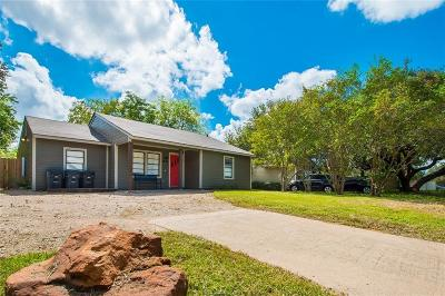 College Station Single Family Home For Sale: 102 Moss Street