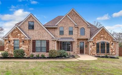Single Family Home For Sale: 17790 Saddle Creek Drive