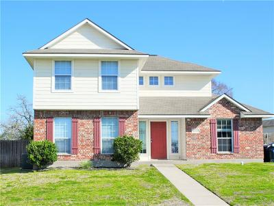 College Station TX Rental For Rent: $1,895