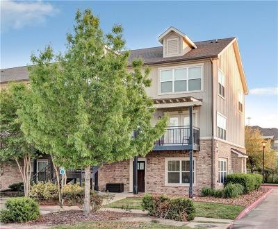 College Station Rental For Rent: 1725 Harvey Mitchell Parkway #619