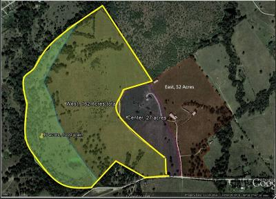 Bryan Residential Lots & Land For Sale: 8561 Old Reliance Road