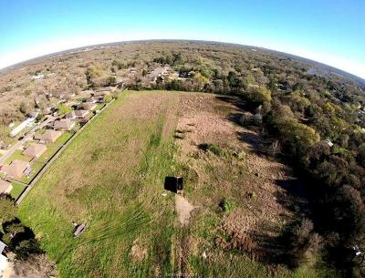 Bryan Residential Lots & Land For Sale: 2703 Woodville Road