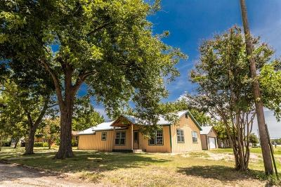 Caldwell Single Family Home For Sale: 805 West Fawn Street