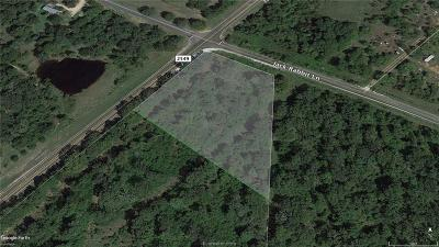 Residential Lots & Land For Sale: Tbd Fm 2549 #1