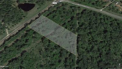 Residential Lots & Land For Sale: Tbd Fm 2549 #2