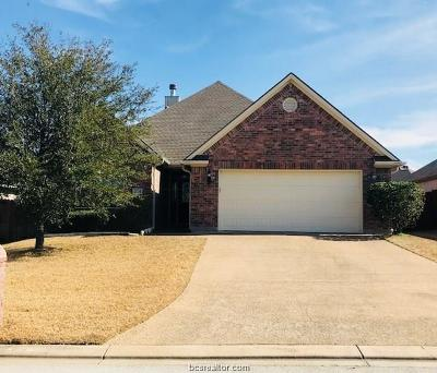 College Station Rental For Rent: 214 Passendale Lane