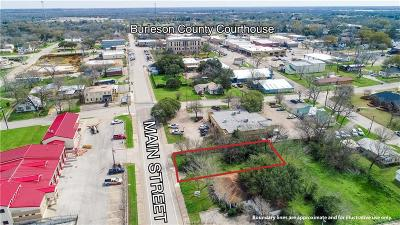 Caldwell Residential Lots & Land For Sale: 203 North Main Street