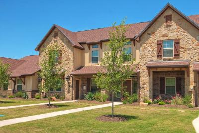 College Station, Bryan Single Family Home For Sale: 3439 General Parkway