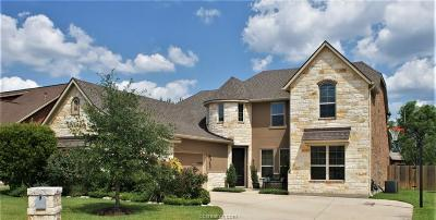 Castlegate Single Family Home For Sale: 2459 Newark