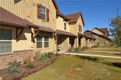 The Barracks Single Family Home For Sale: 3321 General Parkway