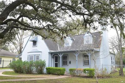 College Station Single Family Home For Sale: 301 Pershing