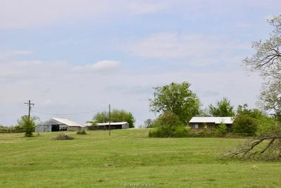 Navasota Residential Lots & Land For Sale: Lot 3 Fm 2988