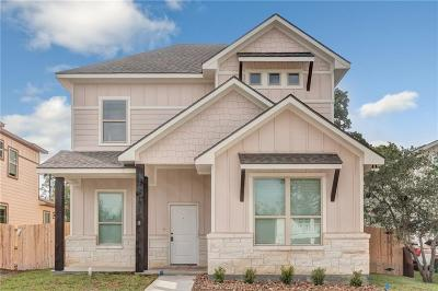 Rental For Rent: 309 Fairway Drive #A
